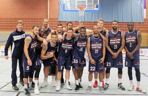 rostock Seawolves 2017-2018