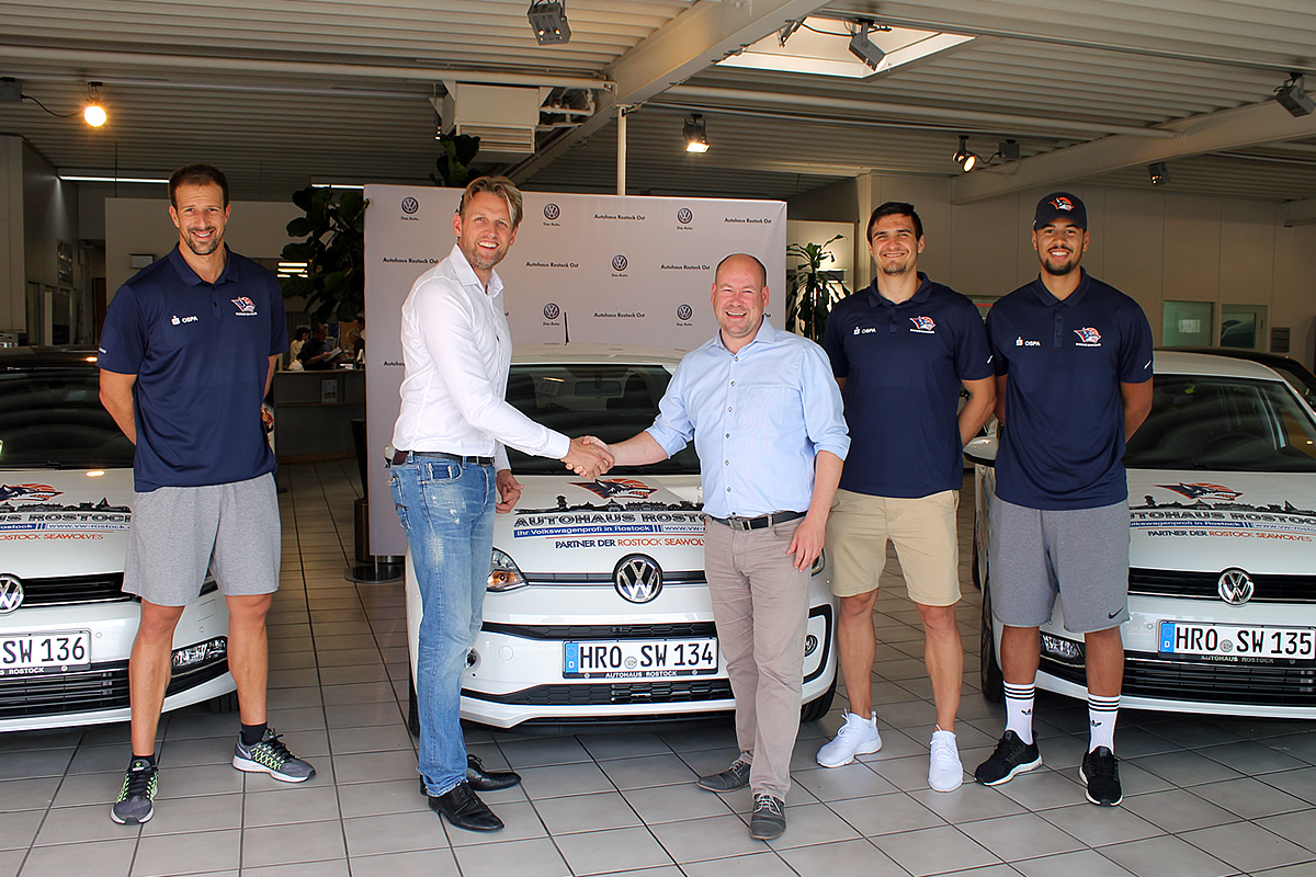 VW Autohaus