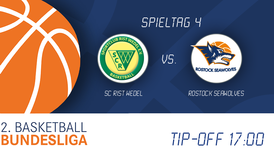 Basketball Livestream Wedel Rostock