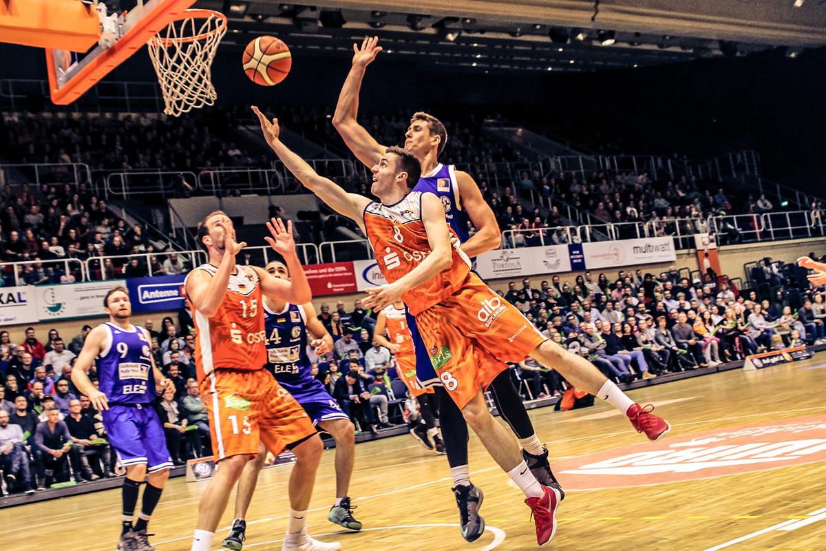 fc schalke basketball