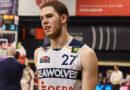 Filip Škobalj wechselt zur Saison 2021/22 ans College