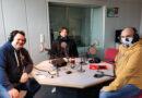 Sid-Marlon Theis zu Gast im Podcast