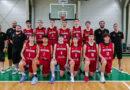Roy Krupnikas feiert Debüt im U15-Nationalteam