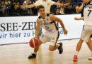 NBBL Summer League: Niederlage in Göttingen