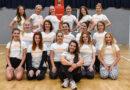 Metallbau Ott präsentiert das Seawolves Danceteam