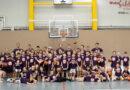 Ferienspaß mit 60 Kids im Herbst Camp